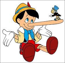 دروغ گوئی در کودکان