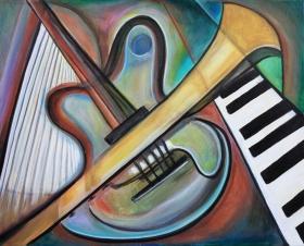درباره هنر و موسیقی