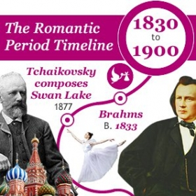 آهنگسازان دوره رمانتیک