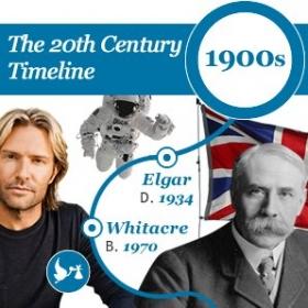 آهنگسازان قرن بیستم